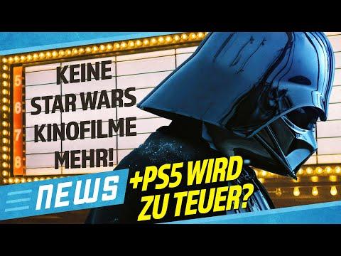 Aus Für Star Wars Im Kino? & Playstation 5 Hat Produktionsprobleme! - FLIPPS News