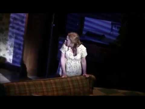 Jessie Mueller- She Used To Be Mine