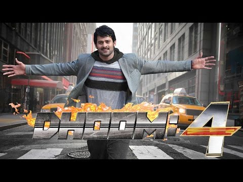 Thumbnail: Bahubali star Prabhas will play lead in Dhoom 4?