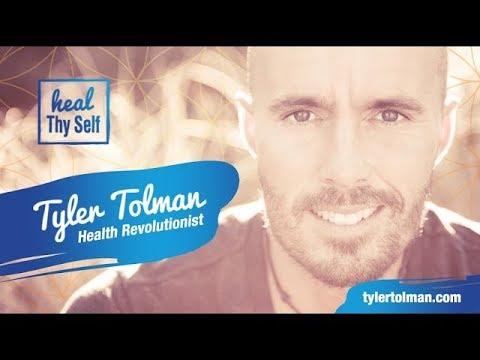 Best Natural Colon Cleanse - Tyler Tolman
