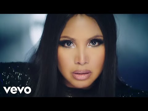 KJ Brooks - Toni Braxton: 'Long As I Live' Video