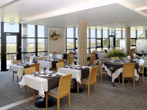 Hotel Riva Bella Thalazur Ouistreham 14150 Ouistreham Location