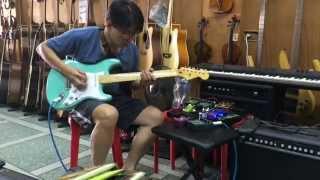 By Thaipanichmusic Shop Tel089-8935375 ขอบคุณพี่ชัยครับ.