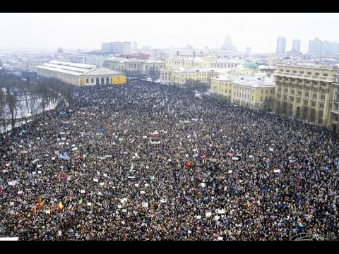 Митинг в Москве  26.03.2017