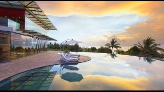 Top10 Recommended Hotels in Kuta, Indonesia