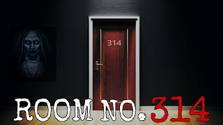 ROOM NO. 314 | HAUNTED APARTMENT | REAL HORROR STORY