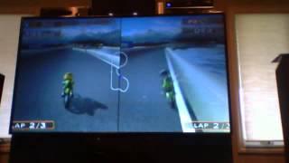 Deca sports 2 Motor cycle randomness episode 1 WHEELIES
