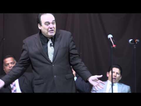 La Misión de Jonás, Omar Grieves, Director de la Voz de la Esperanza HD 720p