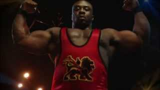 "Big E Langston ""Three Aint Enough"" 4th WWE Theme Song New Titantron 2014 (With Download Link) HD"