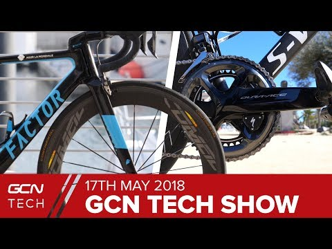 Better Frame Vs Better Gears, Which Should You Choose? | The GCN Tech Show Ep. 20