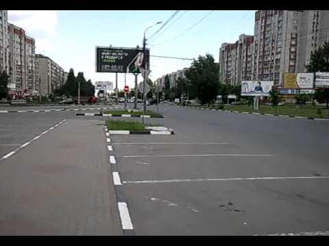 Представление Воронеж Бульвар Победы 38 ОБЗОР