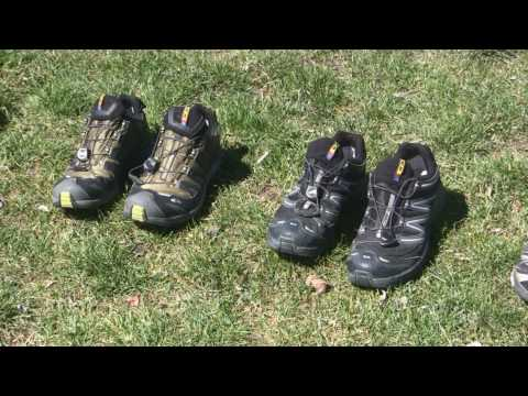 different-types-of-hiking-shoes