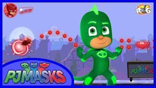 Pj Masks | Héroes en Pijamas | MoonLight Héroes