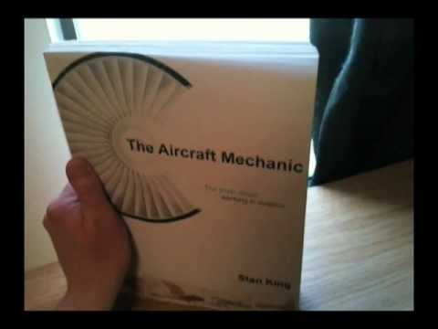 The Aircraft Mechanic Book Review