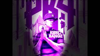 Laid Back Chopped and Screwed - Kirko Bangz - DJ Lil