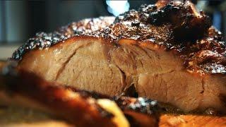 모조 포크! 쿠바 샌드위치! / Mojo Pork! Cuban Sandwich! / 씨즐 Sizzle