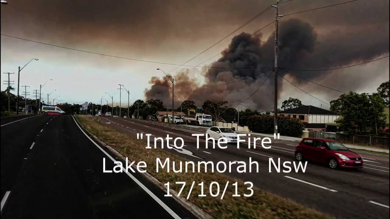 central coast fires - photo #22