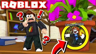 HE DIDN'T FIND ME!! EXTREME ROBLOX HIDE AND SEEK!