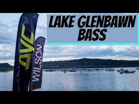 AYC Freshwater Series Rd2 Lake Glenbawn Bass