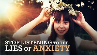 Overcoming Anxiety as a Christian | Christian Motivation – Troy Black