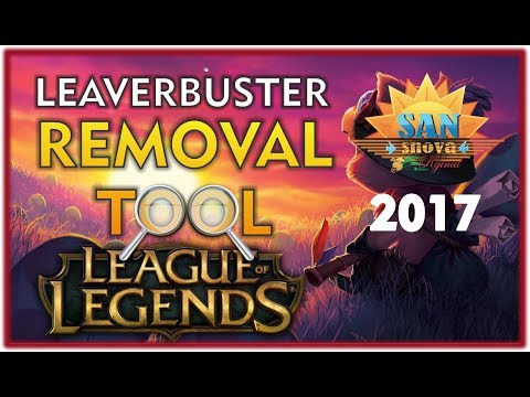 how to skip leaverbuster