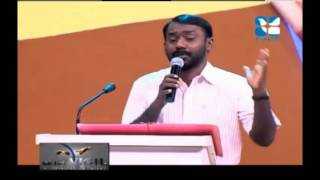 June 06, 2013 Shalom Night Vigil - Testimony(Malayalam)