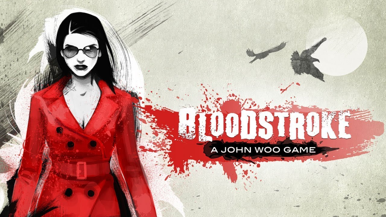 John Woo's Bloodstroke May Be The Bloodiest iOS Game Of All