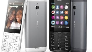 Nokia 230 Unboxing And Review In Urdu/Hindi