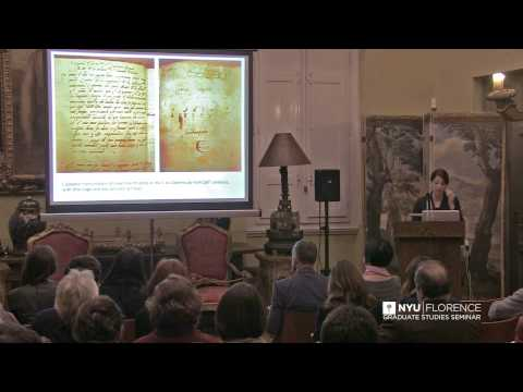 NYU Florence: Caterina Sforza's Experiments with Alchemy