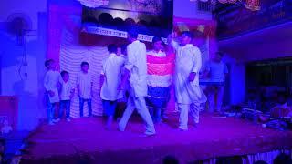Video Vande Shasanam Dance Performance download MP3, 3GP, MP4, WEBM, AVI, FLV September 2018