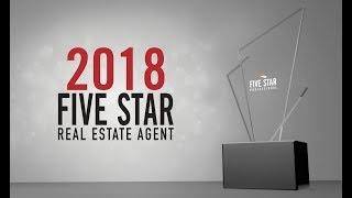 2018 Denver Five Star Real Estate Agent Jessica Kim Sanchez