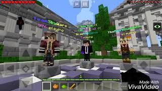Minecraft Pe Xbox Live Sız Server Girme Ios/android 1.4.3
