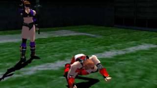 Game Over: Bushido Blade 2