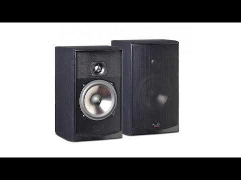 PSB Speakers Image 3LR Test 24 Bit