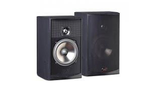 Audio Advisor Review - Psb Alpha B1 Bookshelf Speakers