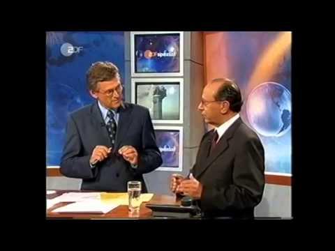 9/11 - Massive Zweifel der ersten Stunden ll ZDF am 11.9.2001