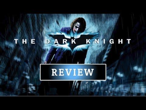 Morgan Freeman Strikes Back:Dark Knight Review(dunkey parody)
