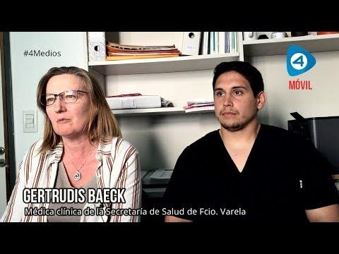 PROTEGER Florencio Varela: la Secretaría de Salud realiza acciones para reducir el consumo de sal en la población