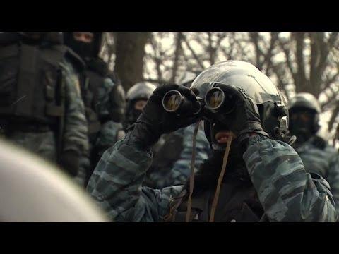 UKRAINE CRISIS EXPLAINED IN 60 SECONDS - BBC NEWS