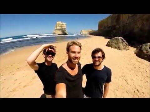 Australia, South Coast, Road Trip - 2015 / 2016