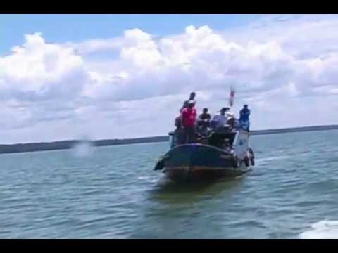 Teluk Bintuni  Pulau Babo Manise- Edison Werbete