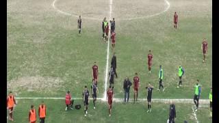 ECCELLENZA 2016-2017: SIDERNO-LOCRI 1-0 - IL VIDEO