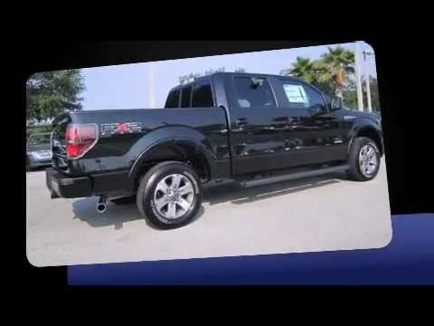 for sale gary yeomans ford 2011 ford f 150 4x2 fx2 sport in daytona beach fl 32124 youtube. Black Bedroom Furniture Sets. Home Design Ideas