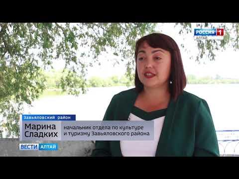 Солёные озёра Завьяловского района переживают туристический бум