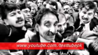 Bhain ka takazzz. Pakistani Political Funny Song.wmv