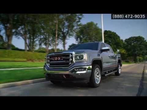 Jim Ellis Gmc >> 2017 GMC Sierra 1500 Jim Ellis Buick GMC Atlanta Duluth GA - YouTube