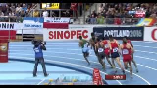 1500м - Финал - Мужчины - ЧМ в помещении 2014 - MIR-LA.com