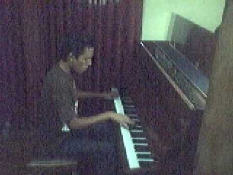 Chopin Etude 12 Op 10 (Revolutionary)/Juan Rodríguez Jesusi
