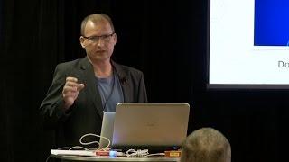 Michel Lundell - 'Using Breath Ketone Analysers'