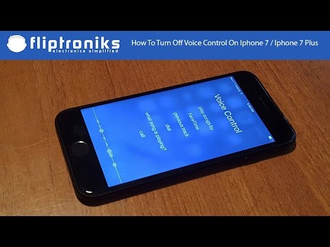 iphone turn off voice control how to turn voice on iphone 7 iphone 7 plus 1353